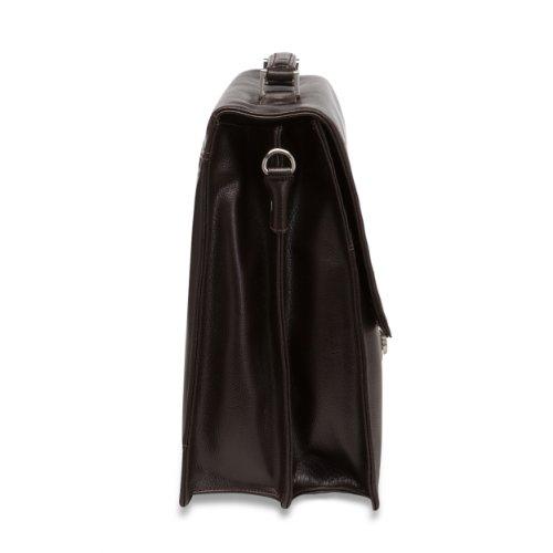 Picard Aberdeen cartella portadocumenti pelle 42 cm nero Marrone