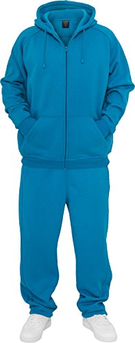 Urban Classics Blank Suit Jogginganzug - TB001