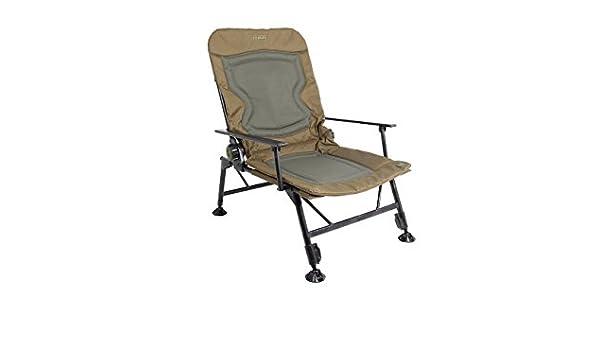 Nash H Gun 2015 Armchair For Carp Fishing T4403: Amazon.co