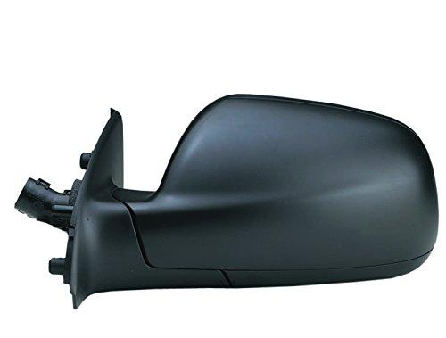 Alkar 6137307 Retroviseur complet, mécanique, asphérique