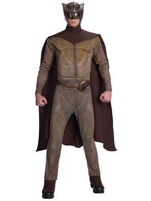 Watchmen Deluxe Night Owl Costume Adult Medium