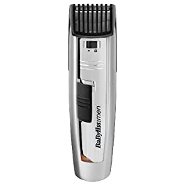 BaByliss For Men 7810U Beard Trimmer - 31HJcVCogHL - BaByliss For Men 7810U Beard Trimmer