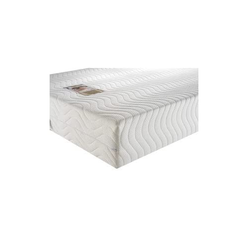 Concept Deluxe 3000,King Size 5' Memory Foam Mattress