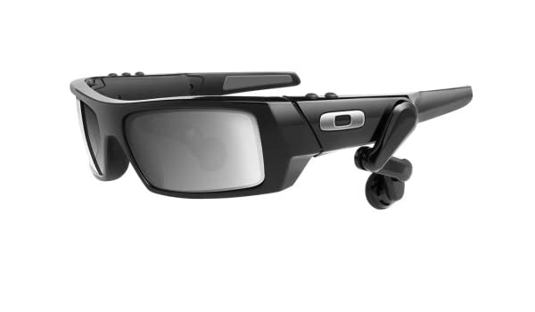 419913e140 Oakley THUMP 2 1GB MP3 Sunglasses  Amazon.co.uk  Audio   HiFi