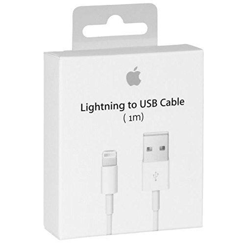 Cable de carga iPhone