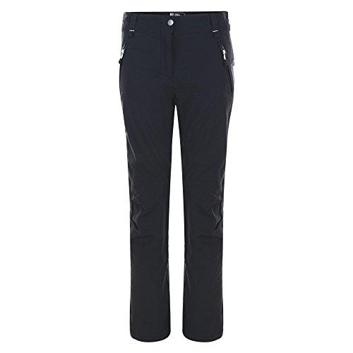 Dare 2b Damen Melodic Regular Leg Hose–Schwarz, Größe 14