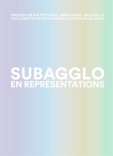 Subagglo en représentations par Villien Philippe
