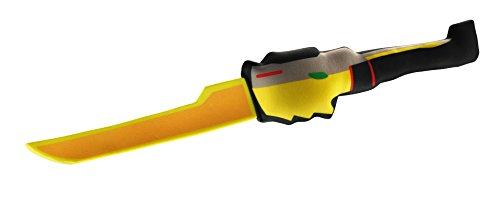 Power Rangers Dino Charge Beast Saber Soft One Size