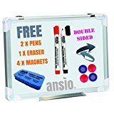 ansio-a3-42-x-30-cm-magnetic-whiteboard-kit
