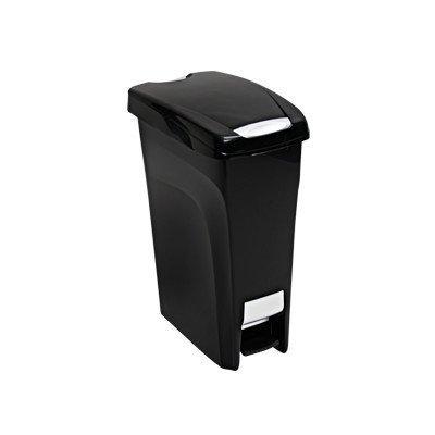 432-qt-premium-slim-step-on-wastebasket-set-of-2-by-hefty