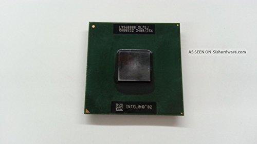 Intel 2,2 Ghz Mobile (sl75j Intel Mobile Celeron 2,2GHz 400FSB LP)