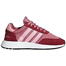 Adidas I 5923 Damen Rot Turnschuhe Verkauf