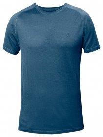 Fjällräven Abisko Trail T-Shirt Men Größe XXL uncle blue