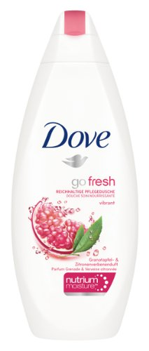Dove bodywash revive 250ml