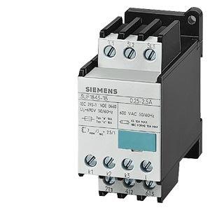 Siemens sirius - Transformador intensidad trifasico montaje independiente
