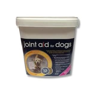 GWF Joint Aid For Dogs 2 Kg 7