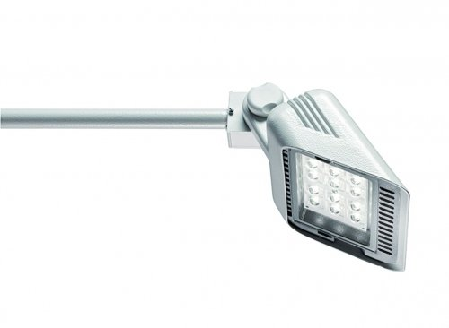 projecteur à led - aric day led - 20w - 4000k - blanc - aric 50094