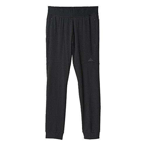 adidas AJ6343 Pantalon Femme Noir