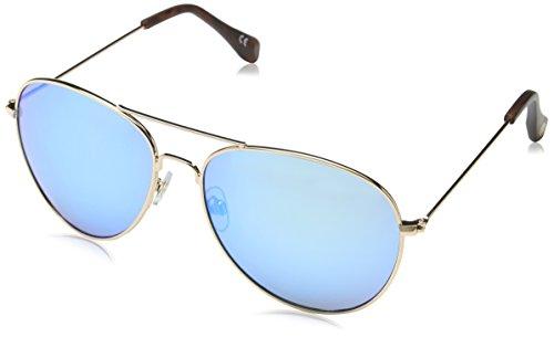 Foster Grant Cali Sunglasses, Number 13 Blue