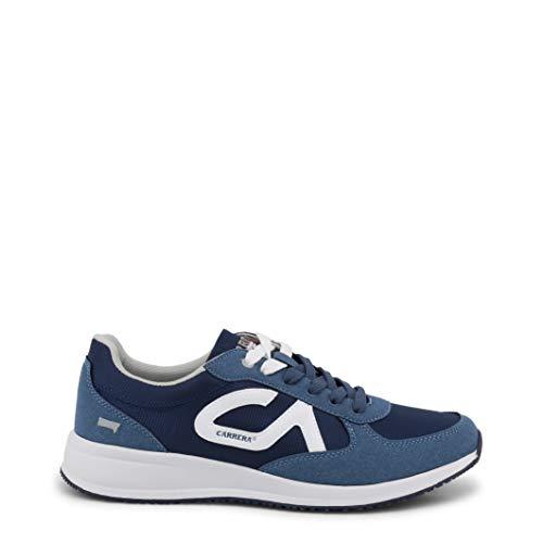Carrera Jeans Sneakers in Blau Modell: CAM912001 Grße: 46