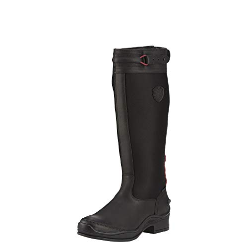 4ca241e28919 Ariat Winter Stiefel Extreme Tall H2O Insulated   Farbe  Black   Größe  6,
