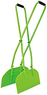 Draper Tools LG/HD Leaf Grabber, green with grey handles (B01ALAKCJ2) | Amazon price tracker / tracking, Amazon price history charts, Amazon price watches, Amazon price drop alerts