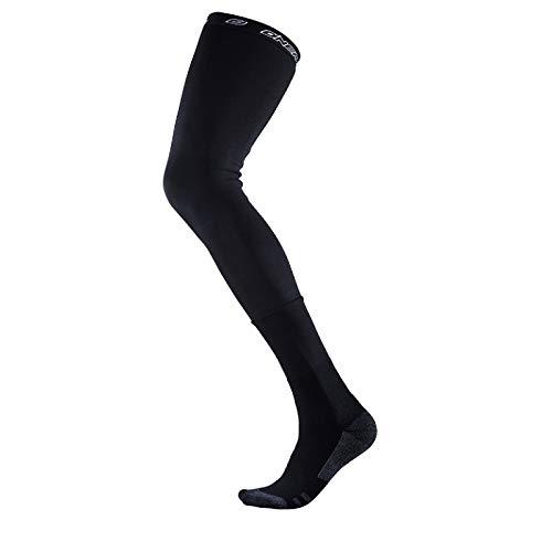 O\'NEAL Pro XL Kneebrace Sock Kniestrümpfe schwarz 2018 Einheitsgröße