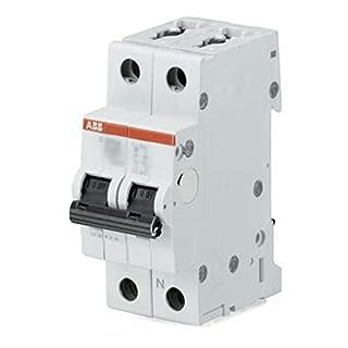 ABB SACE S.P.A. DS202AC16003 - DS202C INT.DIFF.MAGN. 6KA 2P AC C16 30MA