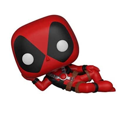 Funko Pop! - Deadpool Figura de Vinilo, (30850)