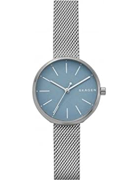 Skagen Damen-Uhren SKW2622