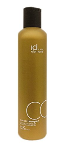 Preisvergleich Produktbild IdHAIR Gold - Colour Keeper - Colour Conditioner, 1er Pack (1 x 250 ml)