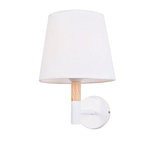 Unbekannt Moderne Minimalistische Kreative Schlafzimmer Nachttischlampe  Wandverkleidung LED Wandleuc