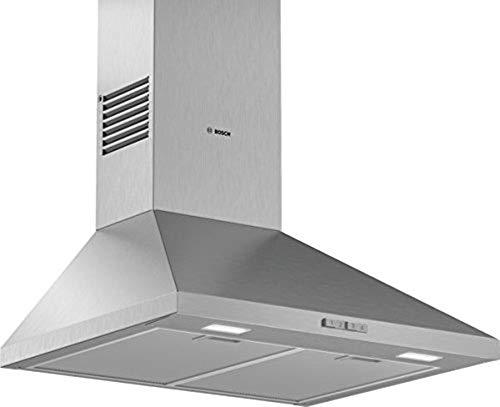 Bosch DWP66BC50 - Campana (570 m³/h, Canalizado, A, A, C, 69 dB)