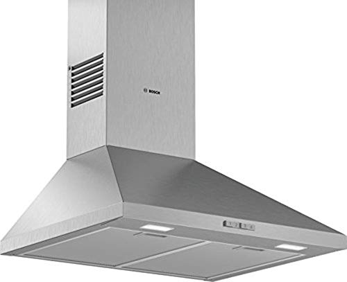Bosch DWP66BC50 - Campana 570 m³/h