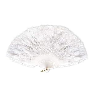 WIDMANN 4715W compartimentos con plumas, mujer, color blanco