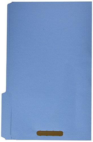 Sparco chiusura Cartelle con 2strati, Tab, 1/3, assortiti, 50per confezione, Legal, Blu (sprsp17219)