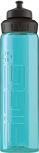 Sigg Trinkflasche VIVA 3-Stage 0.75 L Aqua,
