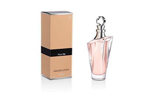 Parfum pour femme Mauboussin - Parfum féminin Pour Elle - Eau de parfum, 100 ml