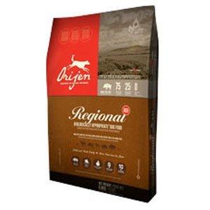 Orijen Regional Red Dog Food (15 lb) by Orijen