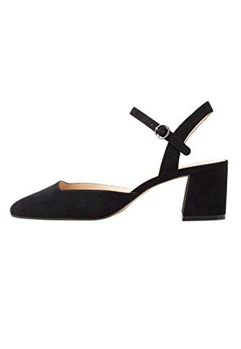 mango-slingback-shoes-size5-colorblack