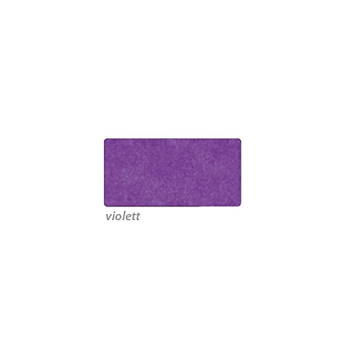 Seiden-Papier, 50 x 70 cm, 25 Bg., violett