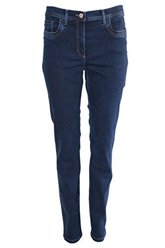 Zerres -  Jeans  - Donna Blu scuro