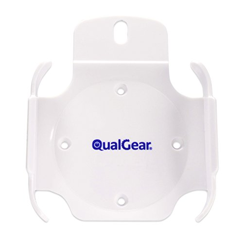 QualGear Mount for Apple TV -