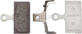 Shimano G01 A Resin Disque Brake Pad and Second Version Spring Cycle Gear, vélo, vélo