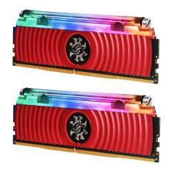 XPG SPECTRIX D80 módulo de - Memoria (16 GB, 2 x 8 GB, DDR4, 3000 MHz, UDIMM)