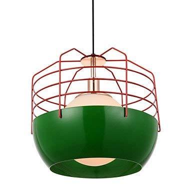 Art Glass Mini-anhänger (Moderne Kronleuchter Deckenleuchten Anhänger Spinnennetz Mini Art Glass Kronleuchter 1 Licht Einfach Zeitgenössisch Farbe Schwarz Weiß Grün Rot Stahl Licht Fiel 3C Ce Fcc Rohs für Schlafzimmer im Woh)