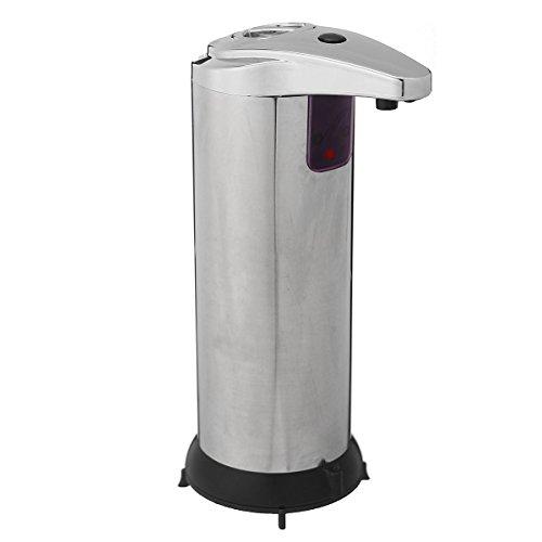 tapcet-280ml-dispenser-per-sapone-automatico-distributore-di-sapone-automatico-in-acciaio-inox
