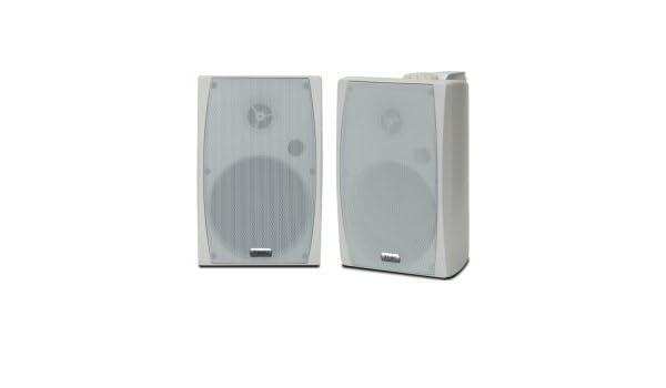 Speakers Hi Fi Aluminium Lsx 55 B Teac Pair Of Mini Speakers Speaker
