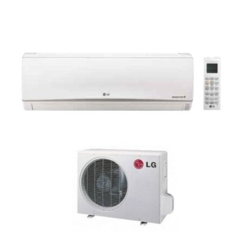 31HMG9iV8nL. SS500  - LG Air conditioner Standard Inverter P12RL air conditioner 3,5 kW - SET