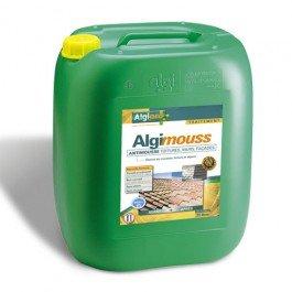Traitement Toiture Algipro Algimouss - Bidon de 30L